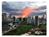 Sewa Bulanan / Tahunan Apartemen Taman Rasuna & The 18th Residences – 1 BR / 2 BR/ 3BR Fully Furnished