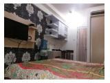 Sewa Apartemen gunawangsa manyar STUDIO harian mingguan bulanan tahunan