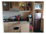 Jual/sewa Apartemen Green Pramuka Tower Bougenville Best Deal