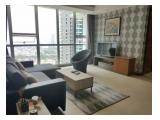 Disewakan Apartment Kemang Village  - 2 Bedroom Fully Furnished