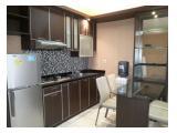 Disewakan Harian / Bulanan / Tahunan Apartemen City Home, Frenchwalk, Gading Resort di Kelapa Gading Square (MOI) – 1 BR/ 2 BR / 2+1 BR / 3+1 BR Fully Furnished