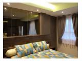 Apartement disewakan- Sewa bulanan Pasteur Apartement Bandung