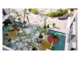 Simple Furnished 2 BR Apartment The Mansion Pool View By Travelio