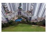 1BR Pool View Apartment At The Mansion Kemayoran By Travelio