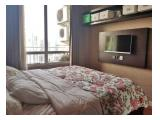 Disewakan Apartment Kuningan City - 1 BR dan 2 BR ( Fully Furnished )
