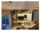 Di Sewakan Apartemen The Wave Tower Sand Town House 2 BR