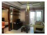 Apartemen Sudirman Park Sewa Harian & Bulanan - 1 / 2 / 3 BR Full Furnished