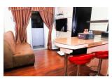 3BR Homey Sentra Timur Residence By Travelio