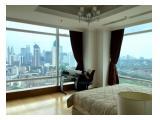 Sewa & Jual Apartemen Kempinski Grand Indonesia – 2 / 3 BR Full Furnished