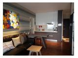 Sewa Tamansari Semanggi - 2 bedroom - Luxury interior