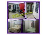 Disewakan Apartemen Royal Mediterania Garden Residences, Jakarta Barat - 2 + 1 BR Full Furnished