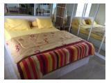 Disewakan Apartemen - Gardenia Boulevard, Warung Jati Barat, Pejaten - 1 Bedroom Full Furnished