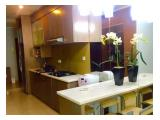 Available For Rent 1/2/3 Bed Room Apartemen Sahid Sudirman Fully Furnished