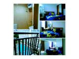margonda residence 2 harian dan mingguan