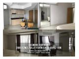 Disewakan Apartemen The Mansion Kemayoran, 2br Fully Furnished Termurah!