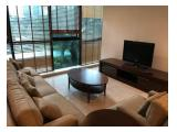 For rent Istana Setiabudi Residence Apartment