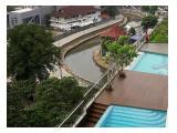 Di Sewakan Apartemen Menteng Park Jakarta Pusat Tipe Studio