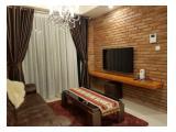 Disewakan Apartemen Casa Grande Residence, 2Br (67m2) Nice Furnished