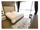 For Rent Brandnew 2 Bedroom Lowfloor at 1 Park Avenue Gandaria South Jakarta