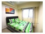 For Rent 2 Bedroom The Wave Rasuna (Coral Sand) EastView