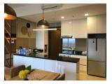 For Rent 1 Park Avenue Apartment 2+1 study room, Size 146sqm, Fully Furnished