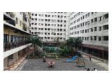 Sewa apartemen bulanan tahunan (PROMO Desember 2017) Kebagusan City, Jakarta Selatan