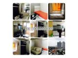 For Rent – Menteng Square Apartment - Fully Furnished