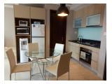 Sewa Apartemen Setiabudi Sky Garden – 2 BR / 3 BR Fully Furnished