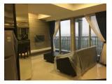 Di Sewakan Apartemen The Mansion Dukuh Golf Kemayoran 2 Br Fully Furnish Mewah