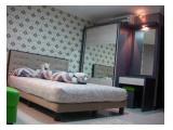 Disewakan Apartemen Tamansari Semanggi- Studio Full Furnished