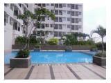 Sewa Apartemen Margonda Residence (Mares 3 dan Mares 4) Depok – Transit dan Harian