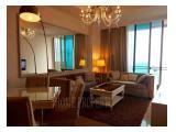 Jual dan Sewa Apartemen Residences 8 Senopati – 1 / 2 / 3 Bedrooms Fully Furnished