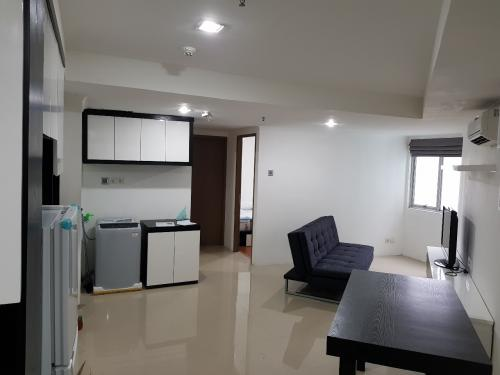 For Rent Green Central City Apartment At Gajah Mada 2 Br Full Furnished