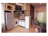Disewakan Apartement Kemang Mansion - 1BR / 2BR / 3BR  ( Fully Furnished )