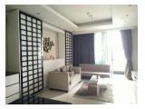 Disewakan apartemen Residence 8 Senopati - Minimalis 1BR