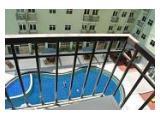 Sewa Harian/Bulanan Apartemen The Suite at Metro Soekarno Hatta Bandung