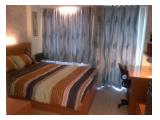 Sewa bulanan/Monthly rent apartement Mares3 Full Furnished