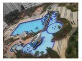 Apartemen Kalibata City Green Palace Tower Sakura Taman 2BR Furnish LUX 2BR