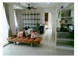 Sewa Apartemen Cosmo Terrace 1BR Furnished