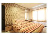 Apartemen Harian 1/2 BR di Thamrin Jakarta Pusat - Dekat Grand Indonesia