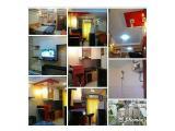 Sewa Apartemen Harian Mingguan Bulanan Tahunan Gateway Ahmad Yani Bandung