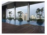 Sewa Apartemen Four Winds (Senayan, Permata Hijau) – Fully Furnished 1 Bedroom