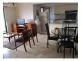 Sewa Apartemen Bonavista 2+1 (90 m2) Furnished