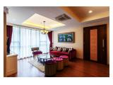 FOR RENT LUXURY APARTMENT IN KEMANG VILLAGE - SOUTH JAKARTA WITH AFFORDABLE RENTAL PRICE