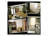 Sewa Bulanan / Tahunan Apartemen Majesty Bandung – 2 BR Fully Furnished