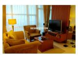 Apartemen Casablanca Mansion - 3 BR Fully Furnished Nice Design