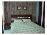 Bellagio Residence at Mega Kuningan - 3 Bedrooms, Low Prize