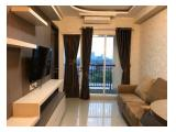 Sewa Apartemen The Aspen Residences @ Fatmawati - 2 BR Fully Furnished (Brand New)