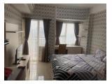 Sewa harian/transit apartemen margonda residence 3.4.5 dmall depok