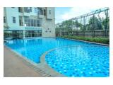 2BR Comfort Apartemen Victoria Square Tangerang By Travelio